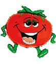 fruit-tomato
