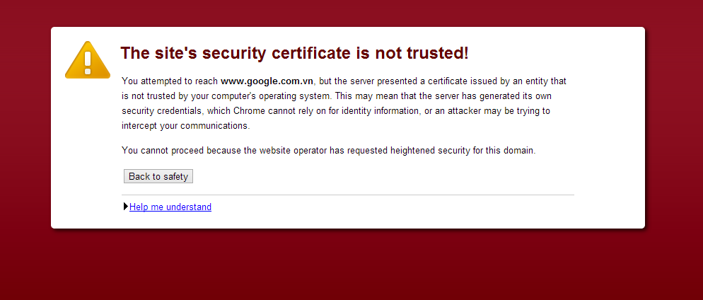 """Don\'t Let Your Website Be Marked as """"Not Secure"""""""